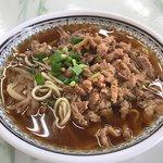 Wen Xiang Beef Noodles照片