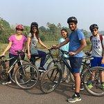 Cycling Zens