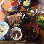 Pork Steak Toichi照片