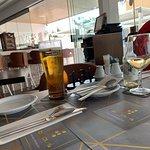 Bilde fra Abacus Restaurant Lounge