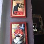 Zdjęcie Black Cat Cafe