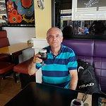 Billede af Cafe Valentin