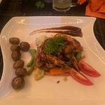 ภาพถ่ายของ Garden Restaurant