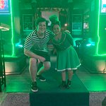 The Drunken Leprechaun Phuket Foto