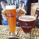 Cervezas Premium por 0,50€ más