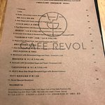 Cafe REVOL照片