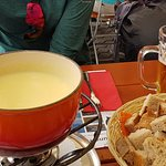 Foto de Restaurant Eiger