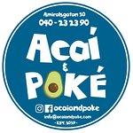 Bild från Acai & Poke