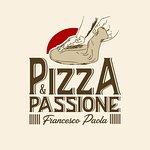 Pizza & Passione Brand