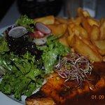 Zdjęcie Restauracja w Bramie