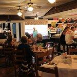 Cupboard Cafe, Dillard, GA