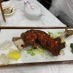 西安贾三灌汤包子馆(回民街店)照片