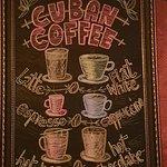 Zdjęcie Cuba Cafe