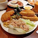 泰市场海鲜自助餐厅照片