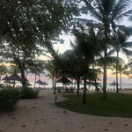 Landscape - Canonnier Beachcomber Golf Resort & Spa Photo