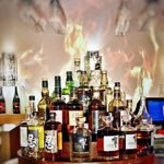 We have one of the best selections of Japanese Whisky in San Jose.