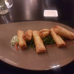 Foto van The Garlik De Tham Restaurant