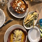 Фотография Mike's Restaurant
