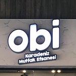 Obi Mutfak resmi