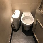 Toilets left like this with no attempt to fix