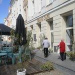 Zdjęcie Grand Cafe