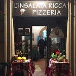 Zdjęcie L'Insalata Ricca - Trastevere
