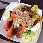 Foto de Restaurante Nou Sanllehy