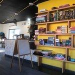 صورة فوتوغرافية لـ Locals' Boardgames Cafe