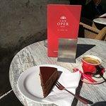 Cafe Oper Wien照片