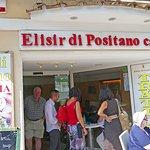 Fotografija – Elisir di Positano Cafè&Salads
