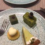 海港自助餐厅 - 高雄汉来大饭店照片