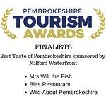 Taste of Pembrokeshire 2019