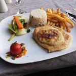 Safran Restaurant Cafe & Bar resmi