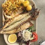 Foto de Retiro do Pescador Restaurante