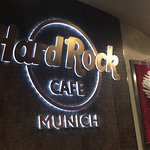 Photo de Hard Rock Cafe Munich
