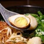Mr. B Noodles Bar照片