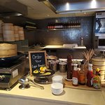 ภาพถ่ายของ ห้องอาหาร ดาหลา
