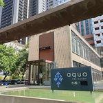 Aqua Cafe照片
