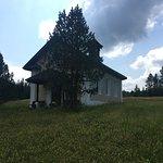 Hübsche kleine Kirche