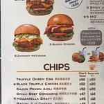 Burger Republic照片