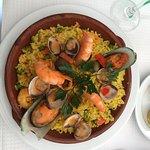 Photo de Restaurante Marisqueira Popular