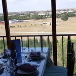 Terraza y vistas 2