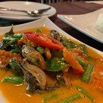Zdjęcie Eurasian Restaurant
