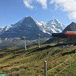 Berggasthaus Mannlichen照片
