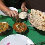 Foto van Ganesh Indian Restaurant