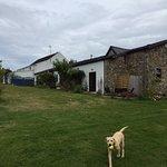 Blaen Cedi Farm Photo