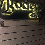 Bilde fra Bodega Grill