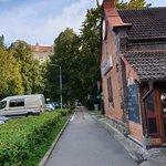 Fotografia lokality Restaurace Jelenka