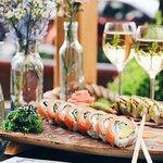 Zdjęcie Sushi Lovers