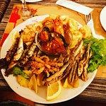 Φωτογραφία: Faros Restaurant Acharavi